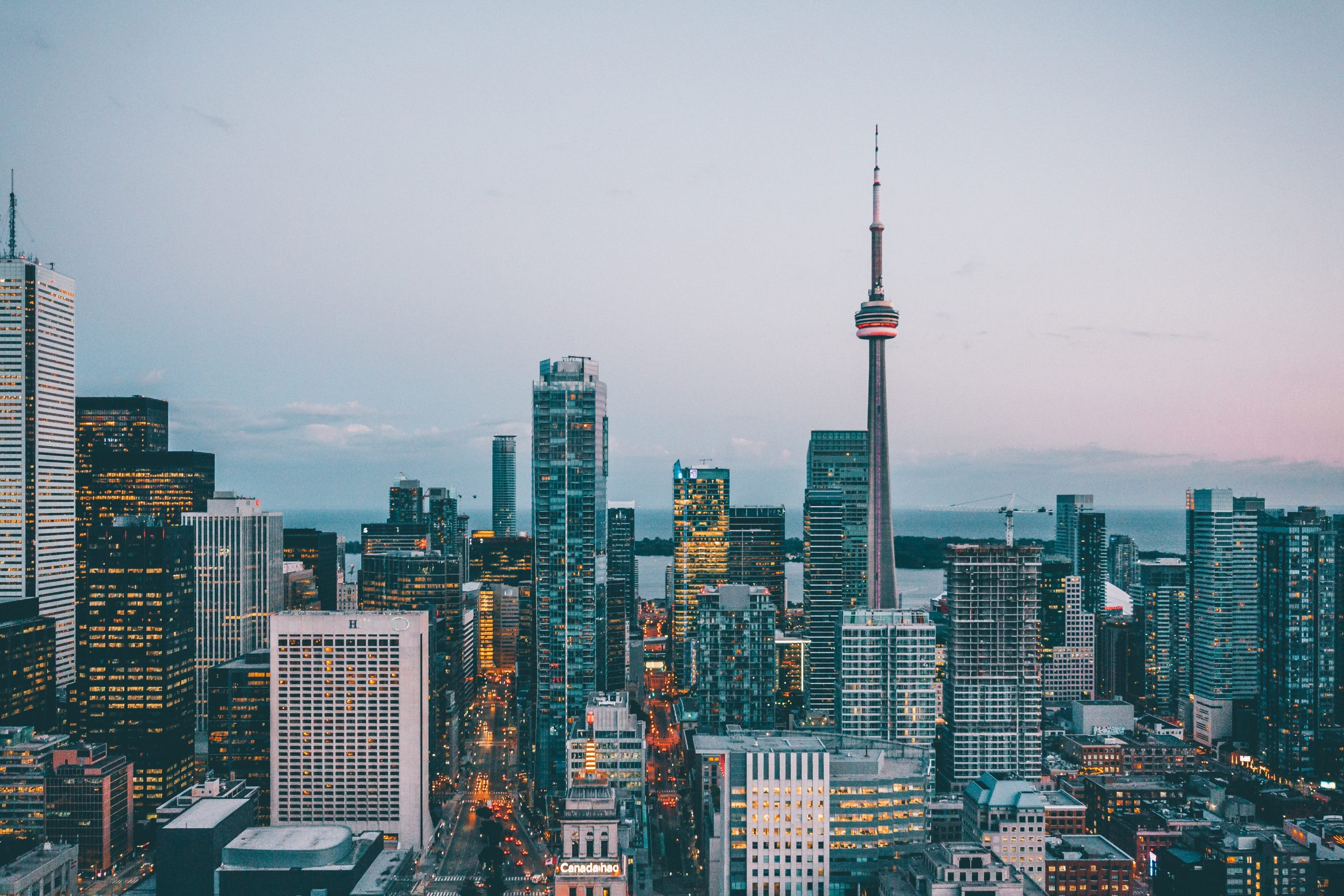 2021 Canadian Immigration Forecast